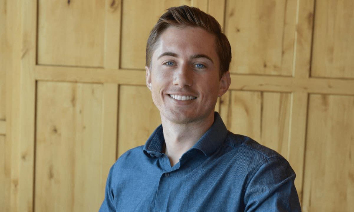 Kava CEO Brian Kerr
