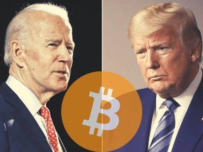 Trump atau Biden? Max Keizer Menjelaskan Mengapa Bitcoin Akan Menjadi Pemenang Utama Setelah Pemilu AS