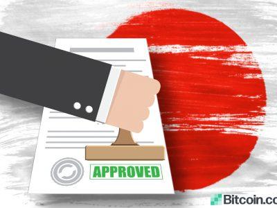 23 Pertukaran Cryptocurrency Disetujui di Jepang - Jumlah Naik Meskipun Pandemi