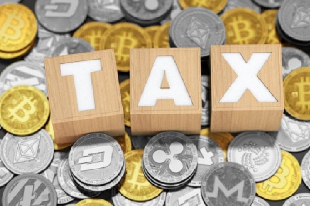 Bagaimana Cryptocurrency Bertukar Melaporkan ke IRS? Begini caranya