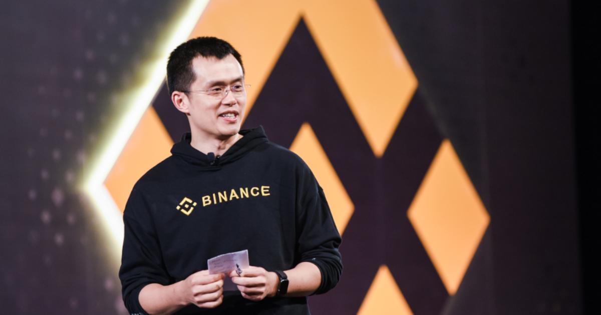 Bangkitnya Changpeng Zhao dari Binance: Teknolog ke Crypto Tycoon
