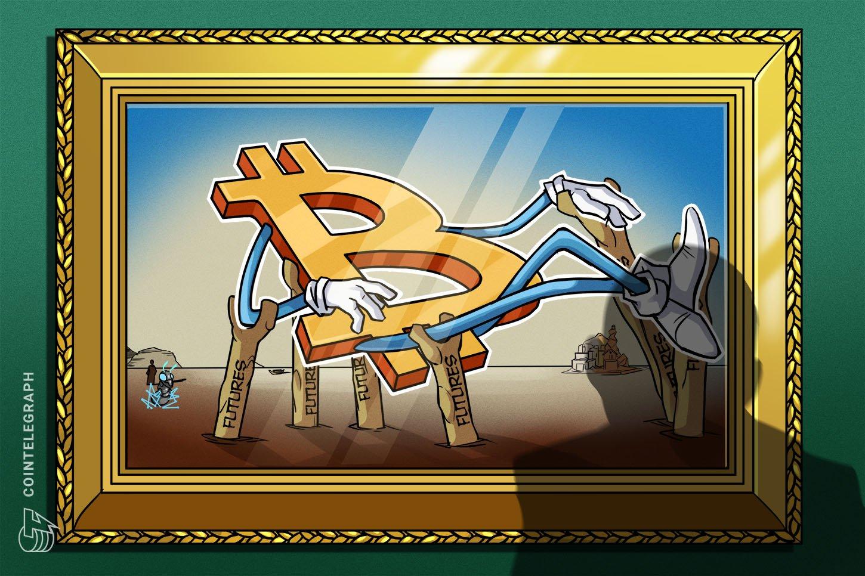 Binance Mengungkap Rahasia Dibalik Kesuksesan Cryptocurrency Futures