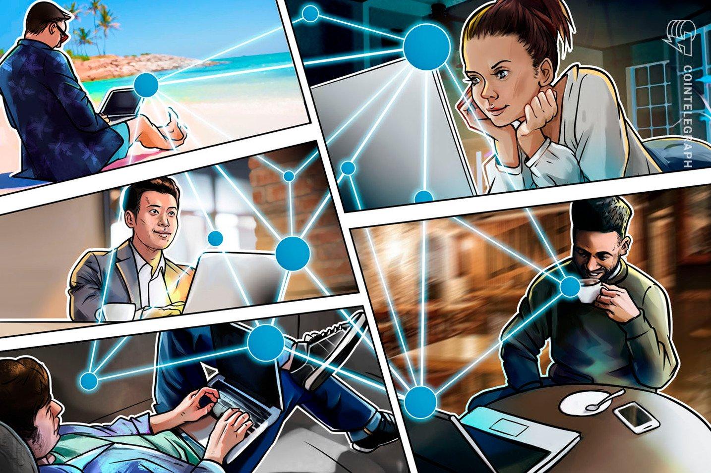 Crypto Bergabung dengan Panggilan Monetisasi Zoom, Blockchain Mengatasi Masalah Utama