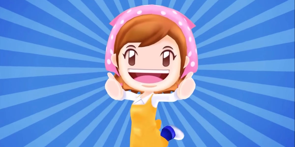 Cryptocurrency 'Cooking Mama: Cookstar' menjelaskan dugaan Nintendo
