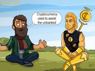 Cryptocurrency Akan Memberdayakan Petani Miskin dan Orang Rentan