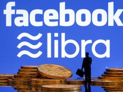 Facebook menyeimbangkan kembali Libra cryptocurrency dalam penawaran untuk persetujuan