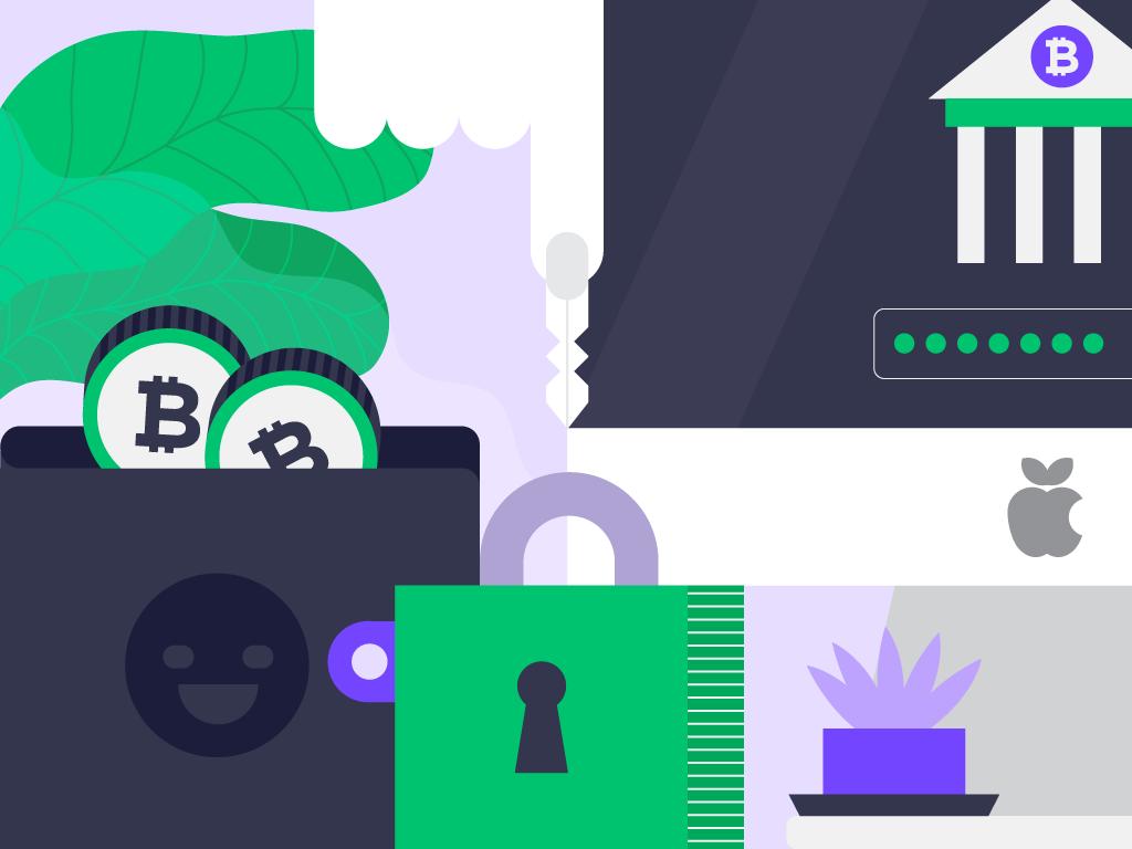 Kerugian dari Pertukaran Cryptocurrency - Bagaimana Layanan Non-Penahanan Adalah Solusinya