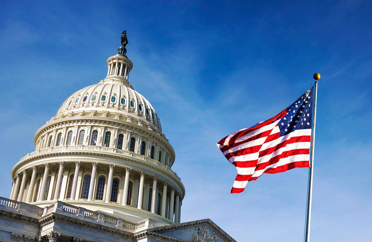 Kongres Telah Memperkenalkan 32 Tagihan Crypto Dan Blockchain Untuk Pertimbangan Pada 2019-2020