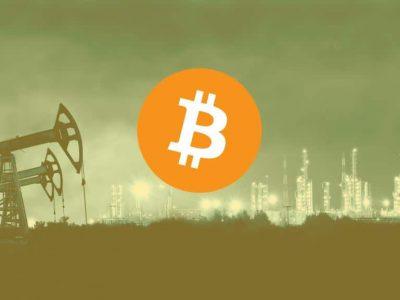 Mengapa Harga Minyak Negatif Tidak Mungkin Mempengaruhi Harga Bitcoin?