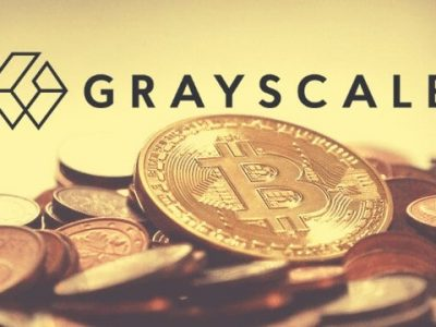 Meskipun COVID-19 Ditekan Sell-Off Grayscale Mencatat Kuartal Terbaiknya