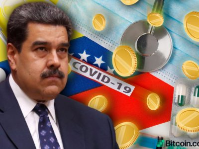 Pandemi Assistance: Maduro to Airdrop Cryptocurrency ke Semua Dokter di Venezuela