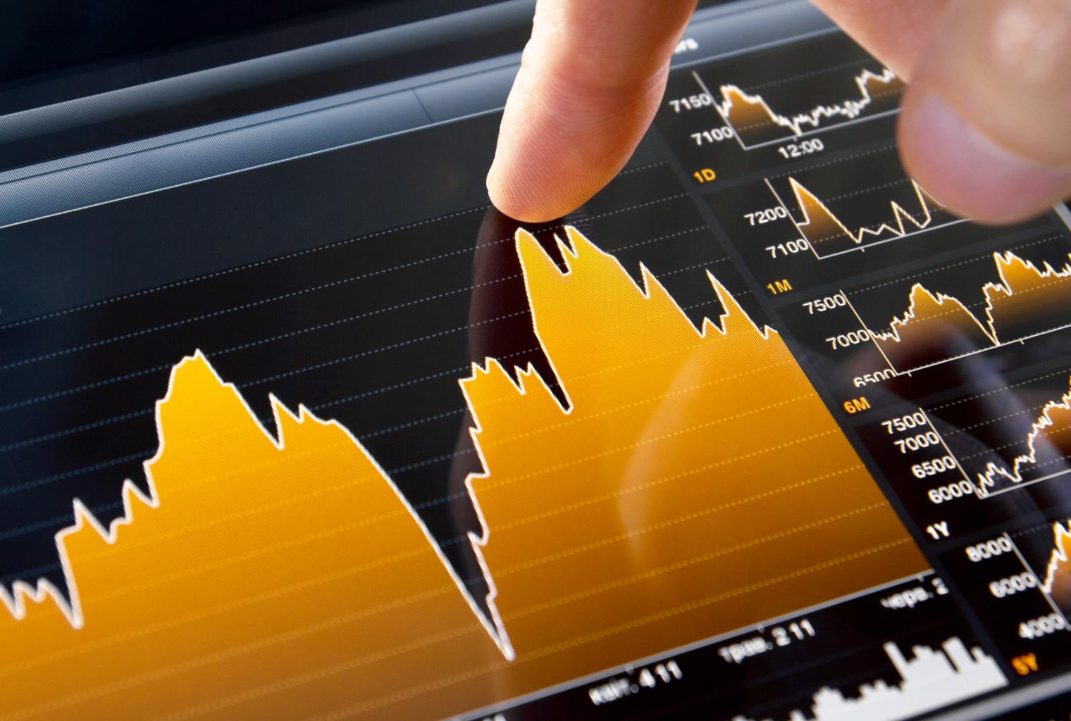 Pasar Cryptocurrency Dipindahkan oleh Tindakan Regulasi, Pameran Kertas Federal Reserve Bank