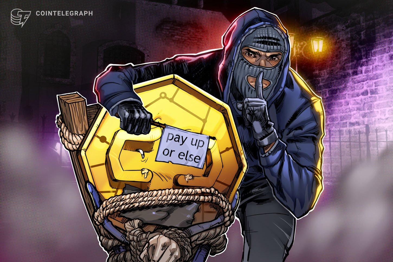 Peran Cryptocurrency dalam Bangkitnya Ransomware