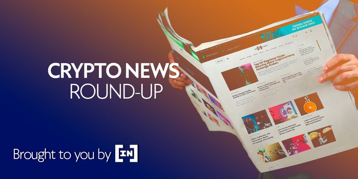 BIC Crypto News Roundup