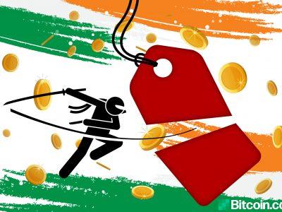 Tempat Membeli Bitcoin di India: Pertukaran Cryptocurrency Turunkan Biaya Mereka