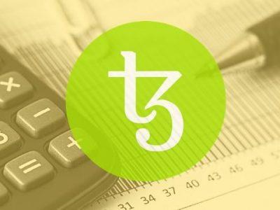 Tezos Berjuang Di $ 2,15 Tapi Pola Teknis Menunjukkan Kekuatan