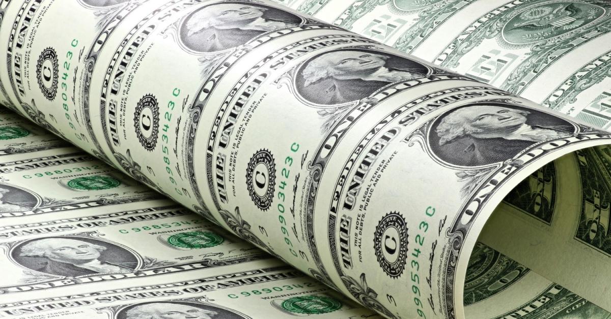 Triliun di Coronavirus Stimulus Menghadirkan Bitcoin Bulls