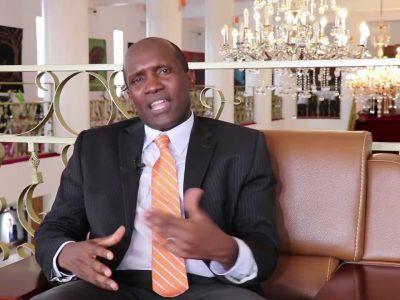 [VIDEO] Akoin Cryptocurrency untuk Memberdayakan Kota Medis dan Teknologi Mwale di Kenya Barat