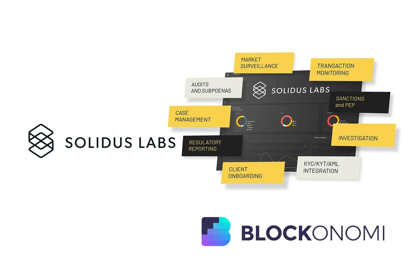 AAX Bermitra dengan Solidus Labs untuk Memerangi Manipulasi Pasar