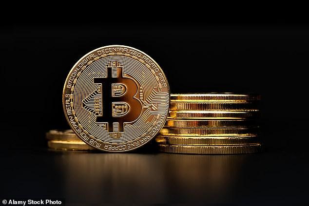Lima tahun lalu, Bitcoin diperdagangkan seharga £ 150 per koin, tetapi sekarang bernilai £ 7.000