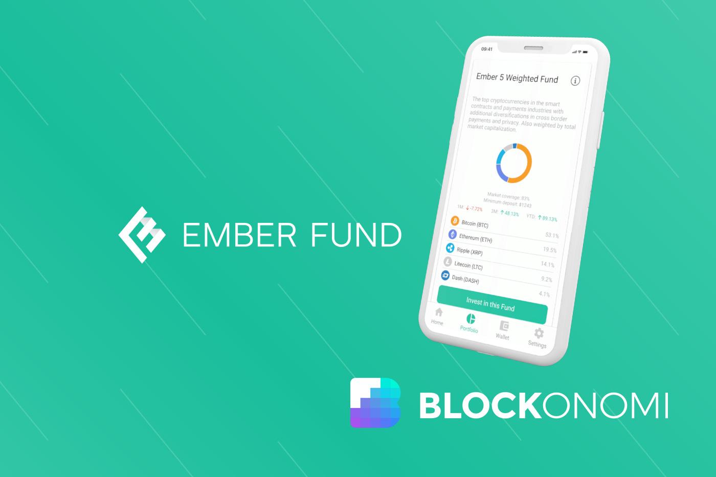 Aplikasi Ember Fund Menyelesaikan SAFE Compliant SAFE Naikkan