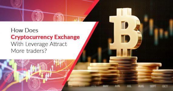 Bagaimana pertukaran mata uang digital dengan leverage menarik lebih banyak pedagang