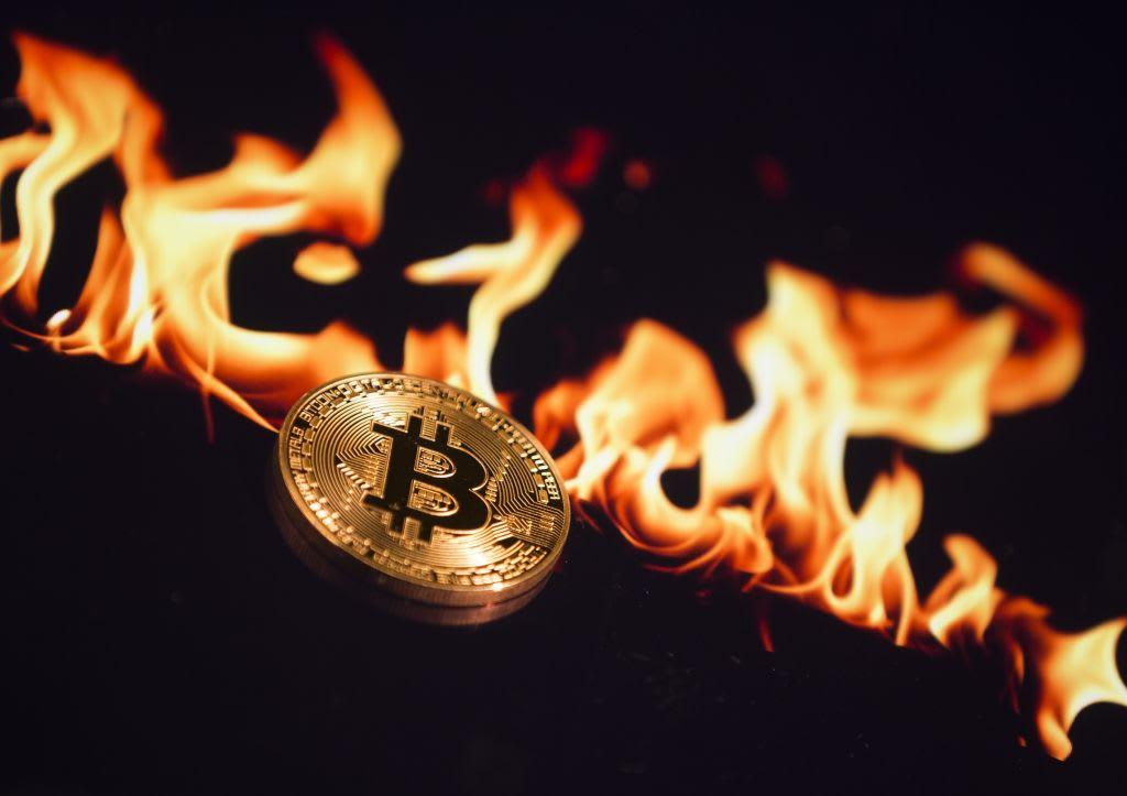 Bitcoin (BTC), harga cryptocurrency naik seiring dengan separuhnya