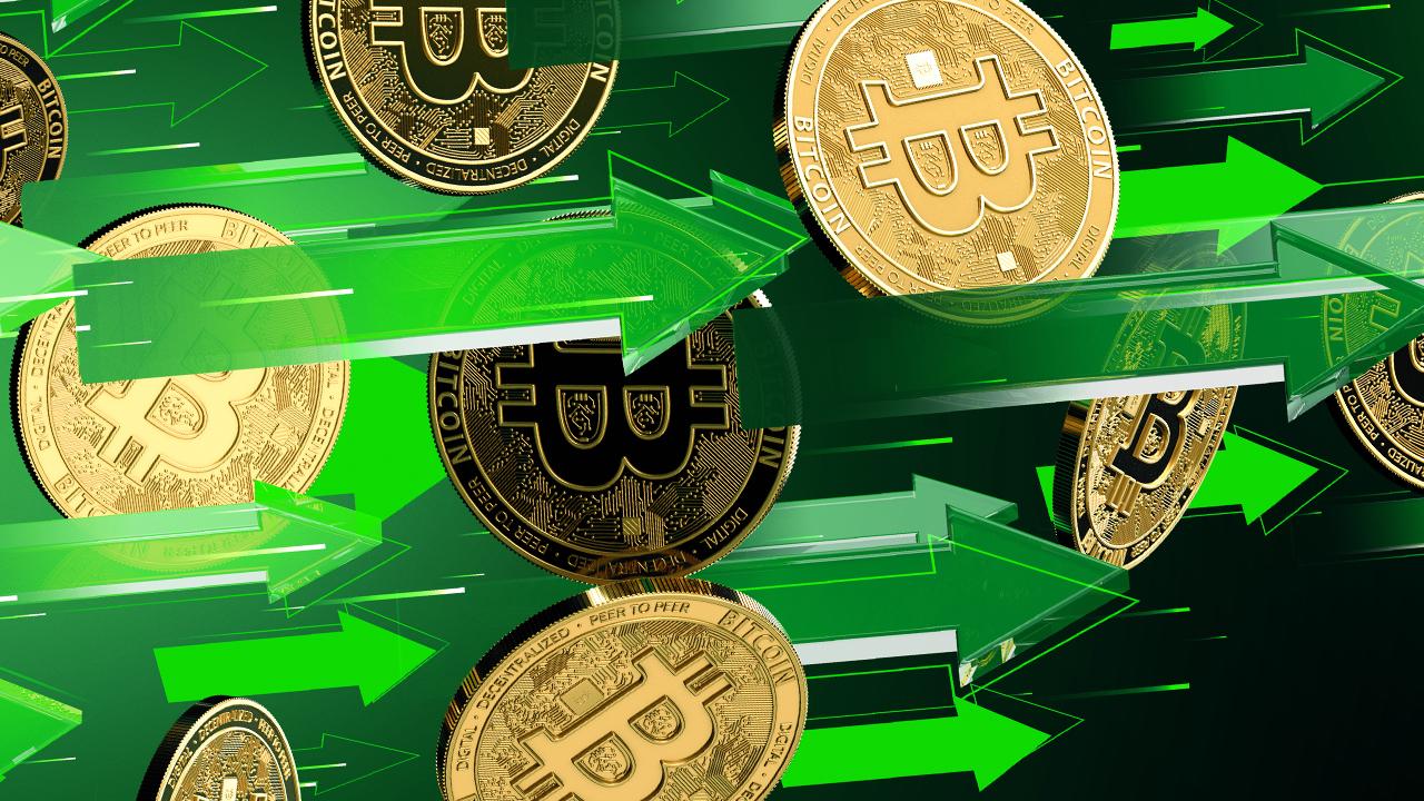 Bitcoin Senilai $ 282K dari Hack Bitfinex 2016 saat Bergerak