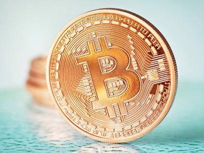 Bitcoin memulihkan kerugian mingguan, bertujuan $ 10.000