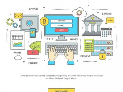 Blockchain Cryptocurrency Space Dapat Memperbarui
