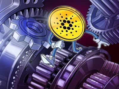 Cardano sedang mengerjakan Microchip yang akan memberi Crypto pengalaman seperti uang tunai