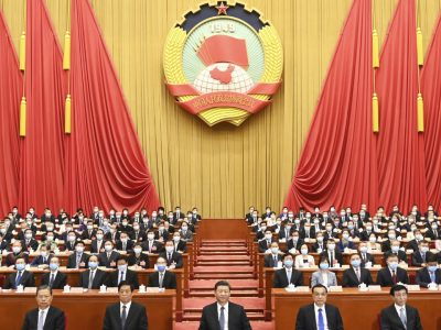 China Mengesahkan Hukum Melindungi Warisan Cryptocurrency