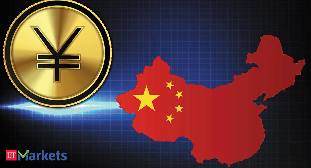 China cryptocurrency: Pandangan: crypto China adalah semua tentang penelusuran - dan kekuasaan