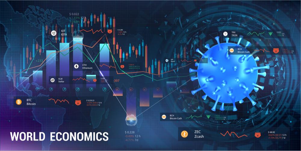 Coronavirus: Dampaknya Terhadap Pasar Cryptocurrency