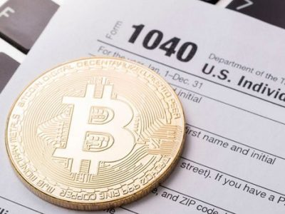 Cryptocurrency dan Pajak: Yang Perlu Anda Ketahui