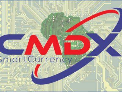 Dengan Afrika Memimpin Tanggung Jawab dalam Revolusi Crypto, CMDX Ingin Merealisasikan Mahkota Miliaran Dolar