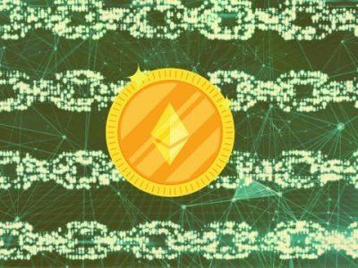 ETH Memantul Dari $ 200 Tetapi Menunjukkan Kelemahan Terhadap Bitcoin Yang Meningkat
