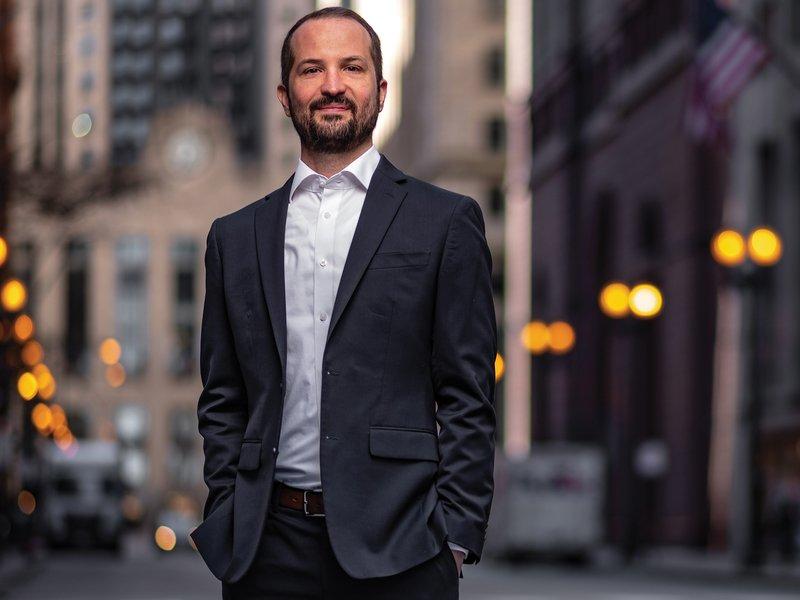 Global Digital Asset & Cryptocurrency Association di Chicago ingin menjadi orang yang mengatur mata uang digital