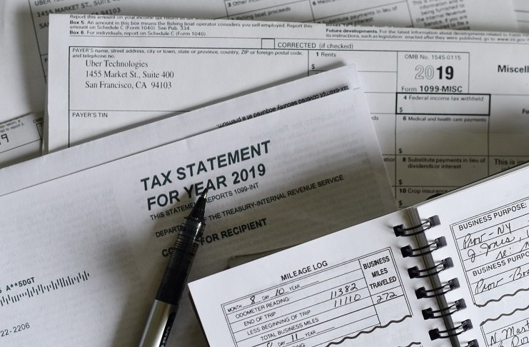 IRS seeks contractors to audit cryptocurrency tax returns