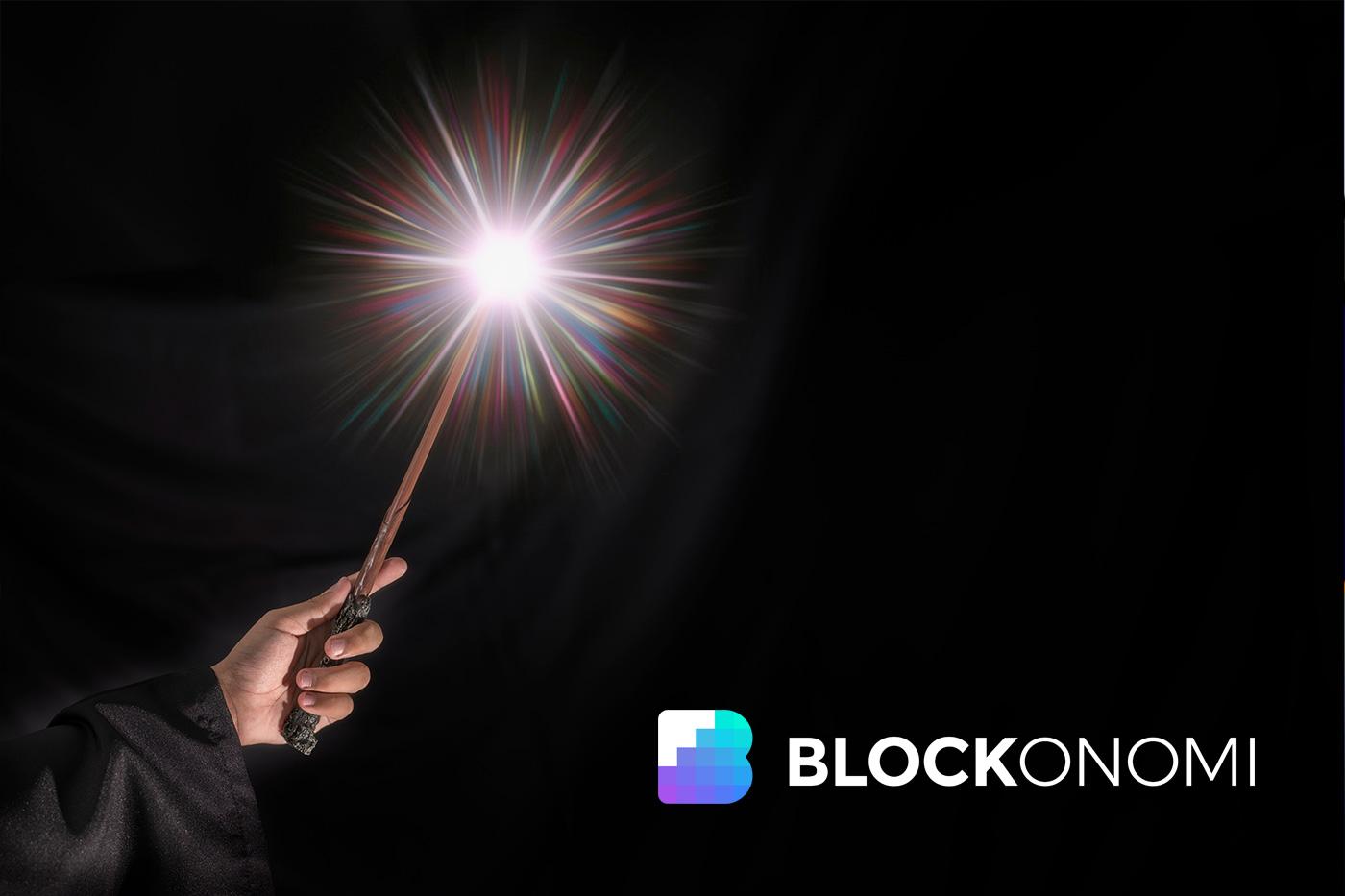 J.K. Rowling Troll Komunitas Bitcoin ke 14 Juta Pengikutnya