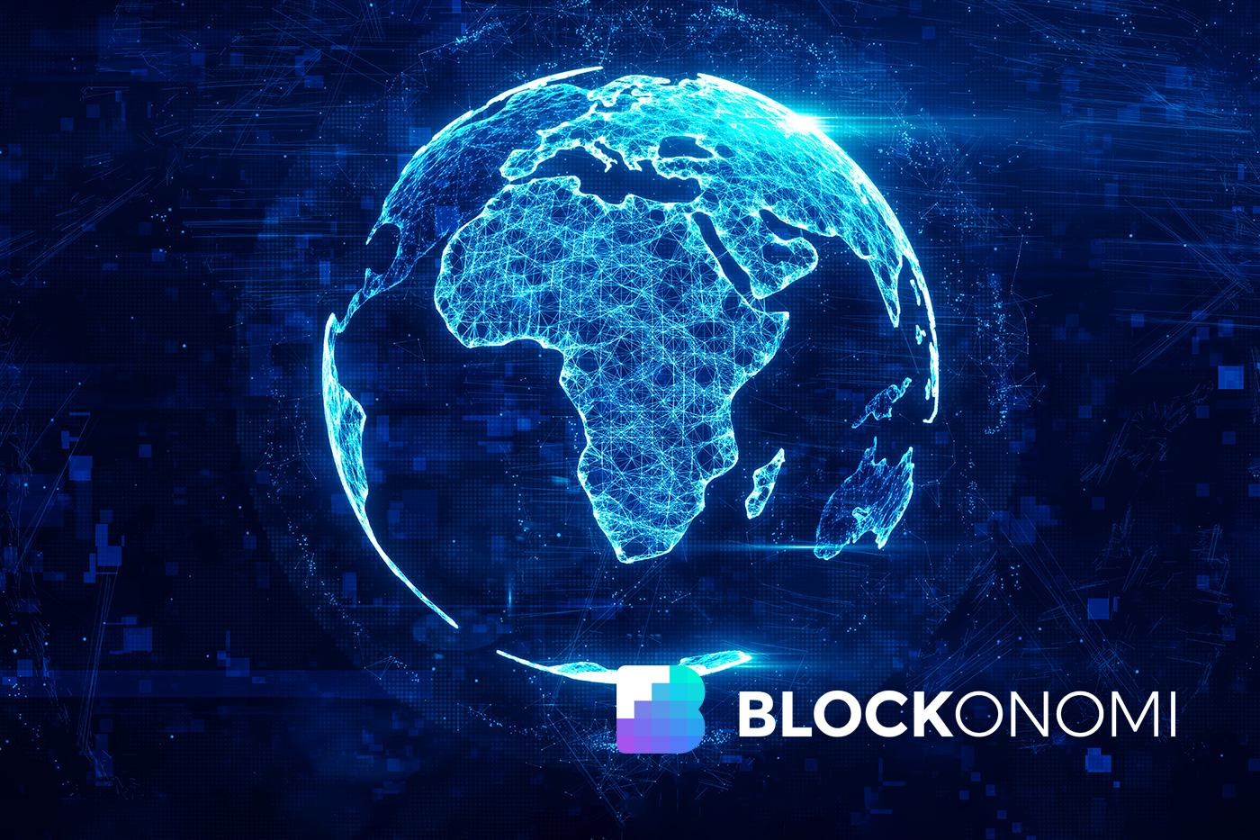 Menamai Afrika Pasar yang Belum dimanfaatkan untuk Crypto