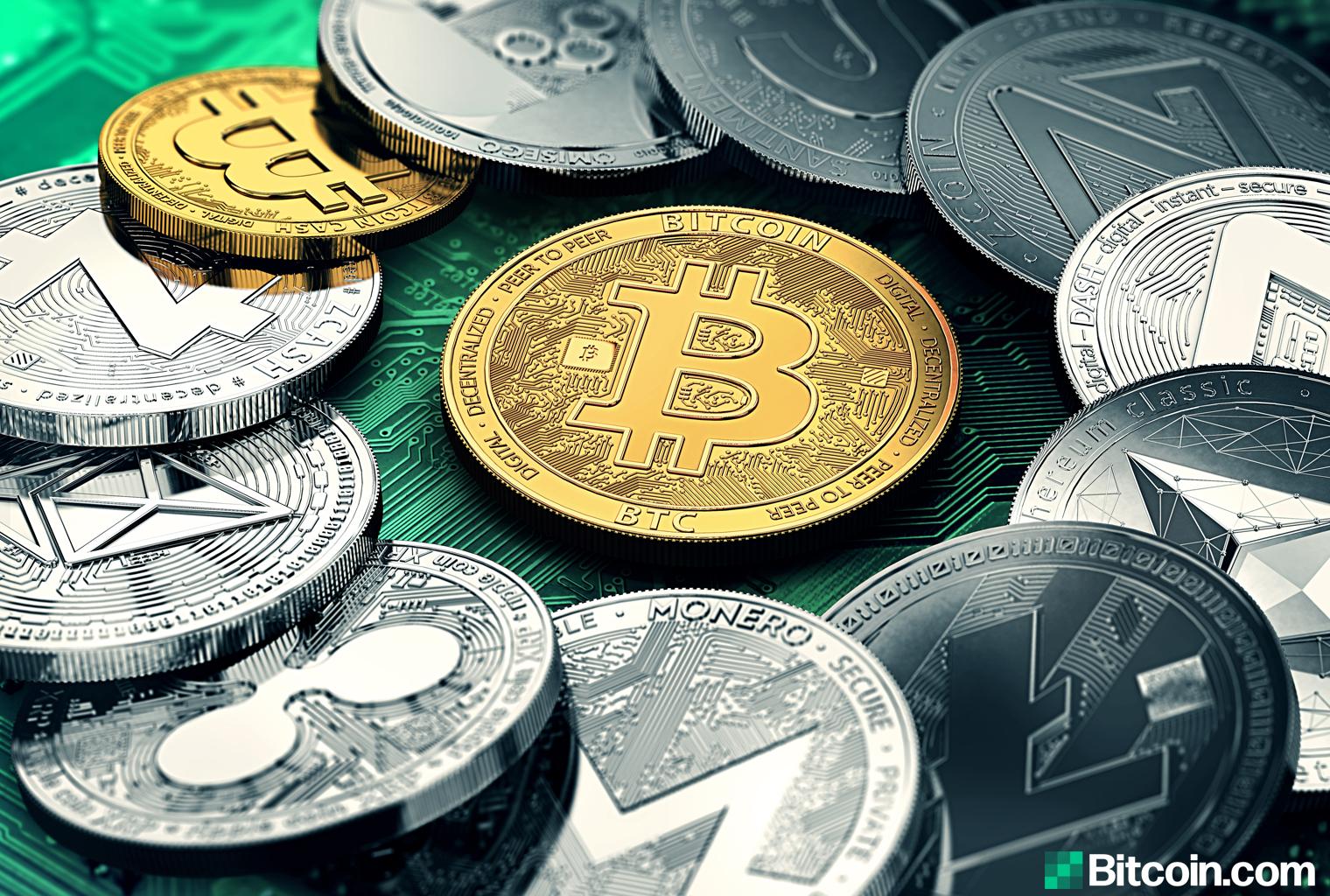 Menghasilkan Uang dari Penguncian: 5 Cara Mudah untuk Mendapatkan Cryptocurrency Online
