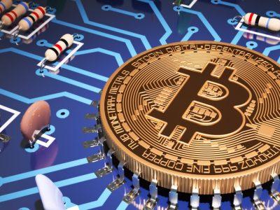 Menguraikan kode pajak yang ditulis sebelum cryptocurrency