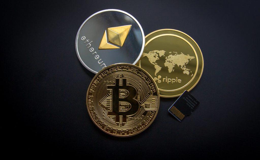Negara-negara dengan Tingkat Adopsi Cryptocurrency Tinggi