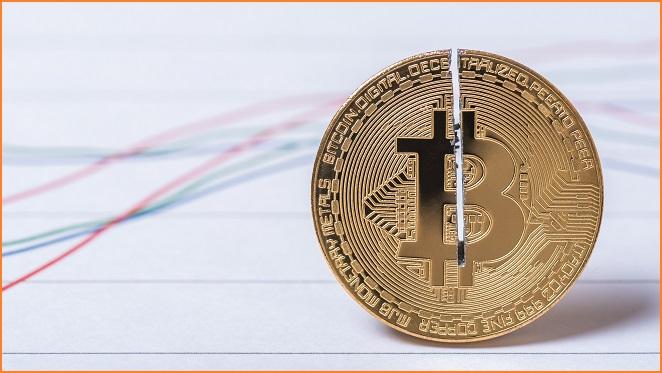 Nilai blok bitcoin baru saja dibelah dua | Informasi usia