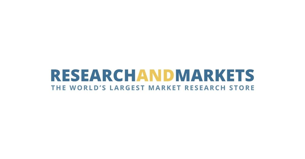 Outlook Market Blockchain-as-a-Service (BaaS) hingga 2025: Pertumbuhan, Tren, Perusahaan - ResearchAndMarkets.com