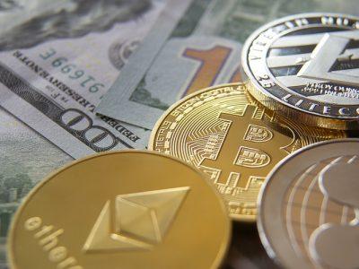 Pemulihan Bitcoin dari $ 9.500 masih mengincar $ 10.000
