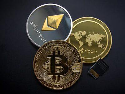 Peraturan Cryptocurrency tidak melayani pelanggan