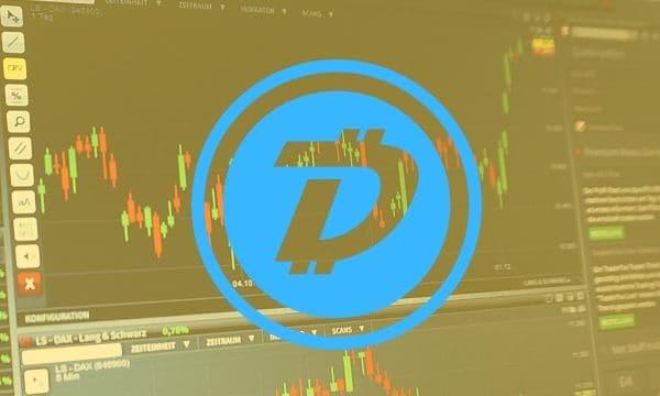 Rekor DigiByte Mengesankan Peningkatan Harga 60% Dalam 3 Hari, Apa Selanjutnya? Analisis Harga DGB
