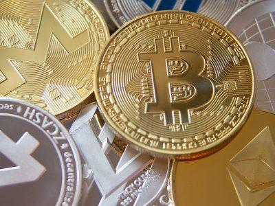 Salib emas Bitcoin dapat memicu reli ke $ 13.800